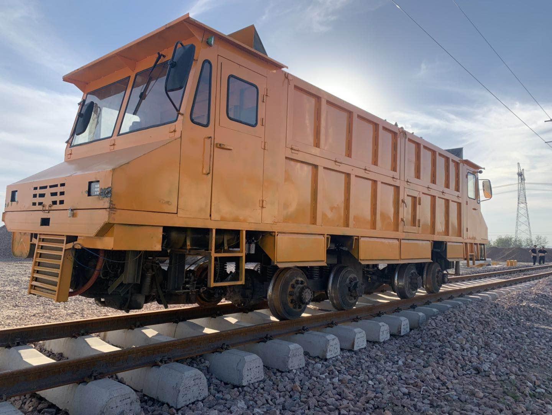 新款铁路老K车